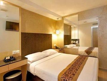Marrison hotel