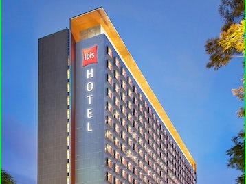 Ibis Hotel on Bencoolen